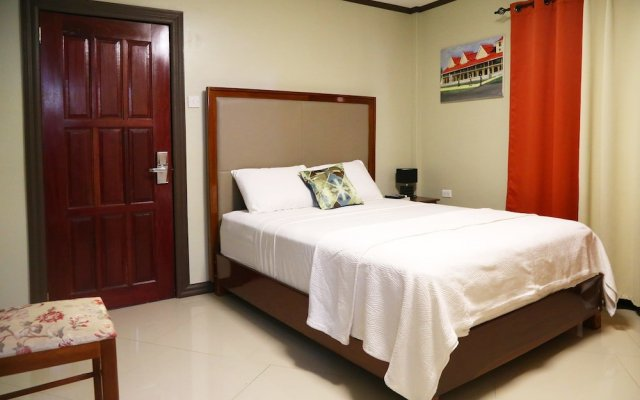 Отель Luxury Hotel & Apts Гайана, Джорджтаун - отзывы, цены и фото номеров - забронировать отель Luxury Hotel & Apts онлайн комната для гостей