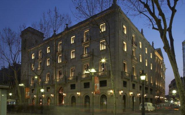 Отель 1898 Испания, Барселона - 3 отзыва об отеле, цены и фото номеров - забронировать отель 1898 онлайн вид на фасад