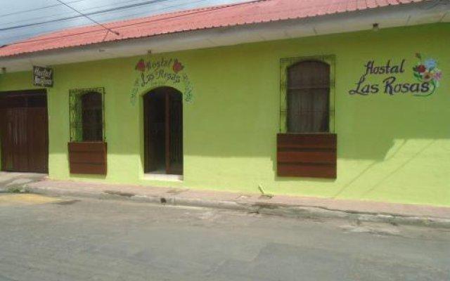 Hostal Las Rosas