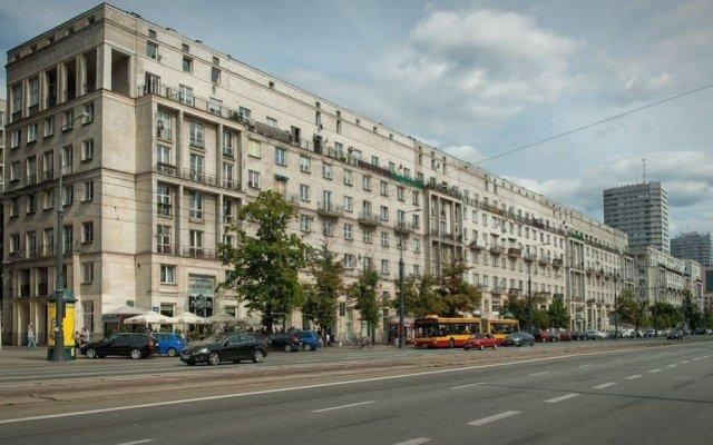 Отель Dream Loft Marszałkowska Польша, Варшава - отзывы, цены и фото номеров - забронировать отель Dream Loft Marszałkowska онлайн