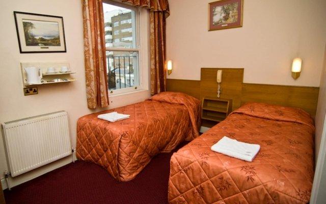 Отель Alexandra Hotel Великобритания, Лондон - 2 отзыва об отеле, цены и фото номеров - забронировать отель Alexandra Hotel онлайн комната для гостей