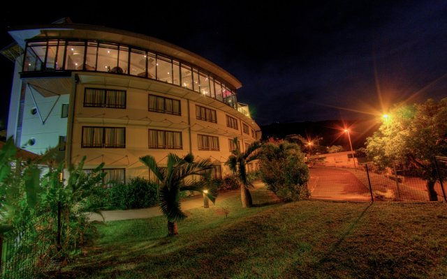 Hotel Bellepierre