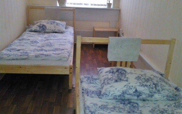 Hostel na 12 Linii Санкт-Петербург комната для гостей