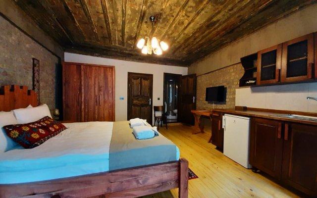 Zeytin Ağacı Hotel Турция, Стамбул - отзывы, цены и фото номеров - забронировать отель Zeytin Ağacı Hotel онлайн комната для гостей