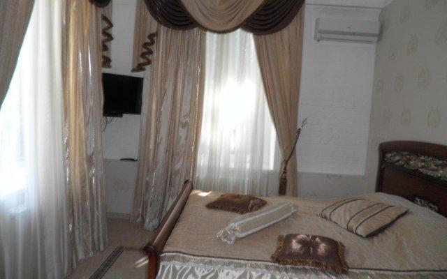 Гостиница Welcome to Dnepropetrovsk Днепр комната для гостей
