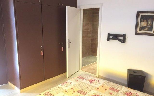 Отель Apkeys Barcino Balmes Испания, Барселона - отзывы, цены и фото номеров - забронировать отель Apkeys Barcino Balmes онлайн комната для гостей