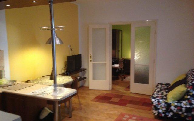 Отель Pauler19 Apartement комната для гостей
