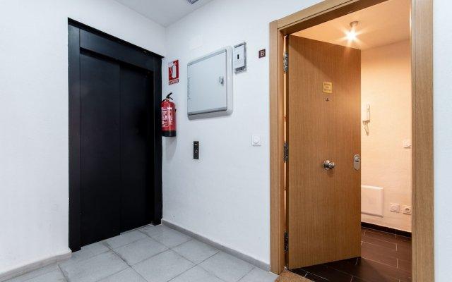 Apartamento el Chato - Madrid
