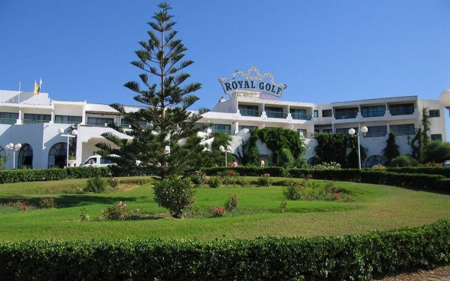 Royal Golf Tabarka Hotel