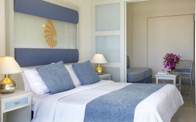 Отель Club Calimera Sunshine Kreta Греция, Иерапетра - отзывы, цены и фото номеров - забронировать отель Club Calimera Sunshine Kreta онлайн комната для гостей
