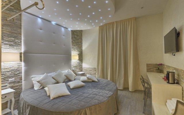 Отель Vatican Tourist Inn комната для гостей