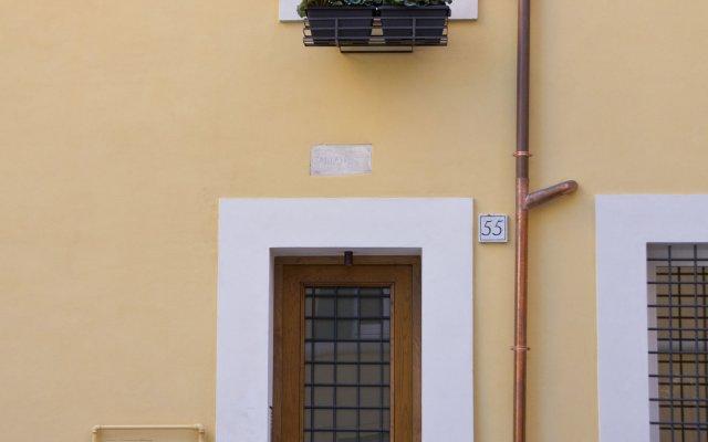 La Gensola in Trastevere Apartments