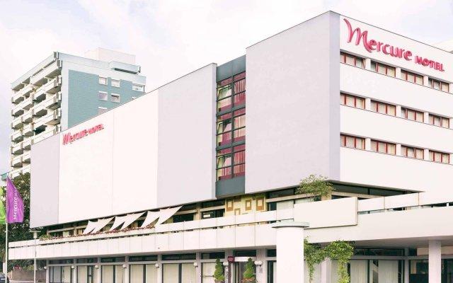 Отель Michel Hotel Braunschweig (ehemals Mercure Hotel Atrium Braunschweig) Германия, Брауншвейг - отзывы, цены и фото номеров - забронировать отель Michel Hotel Braunschweig (ehemals Mercure Hotel Atrium Braunschweig) онлайн вид на фасад