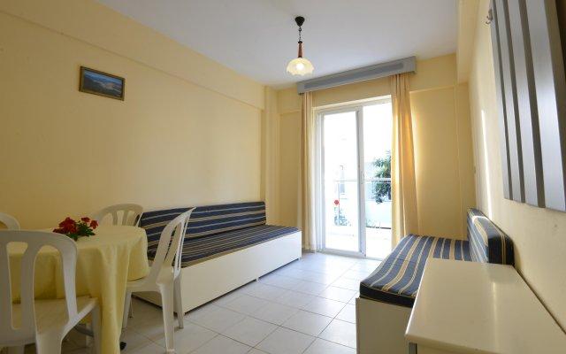 Отель Cennet Apart Мармарис комната для гостей
