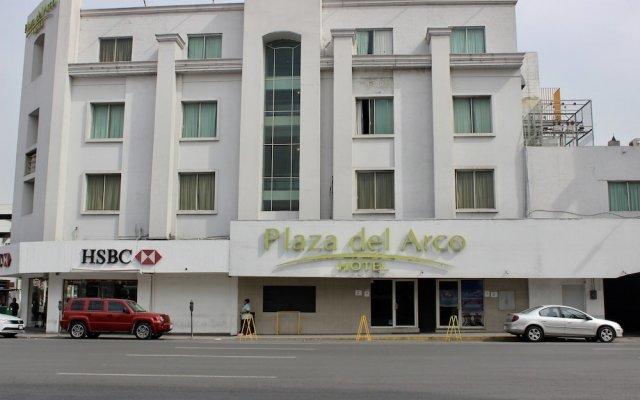 Hotel Plaza del Arco - Monterrey