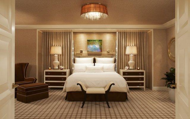 Отель Encore at Wynn Las Vegas комната для гостей
