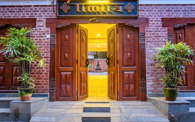 Отель Timila Непал, Лалитпур - отзывы, цены и фото номеров - забронировать отель Timila онлайн вид на фасад
