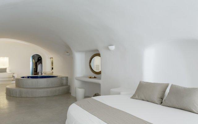 Отель Pegasus Suites & Spa Остров Санторини комната для гостей