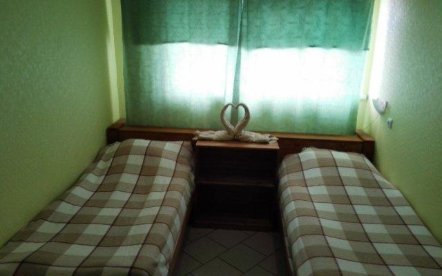 Гостиница Hostel Alkatraz в Пскове - забронировать гостиницу Hostel Alkatraz, цены и фото номеров Псков комната для гостей