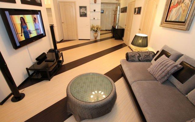 Гостиница TVST Apartments Begovaya в Москве отзывы, цены и фото номеров - забронировать гостиницу TVST Apartments Begovaya онлайн Москва комната для гостей
