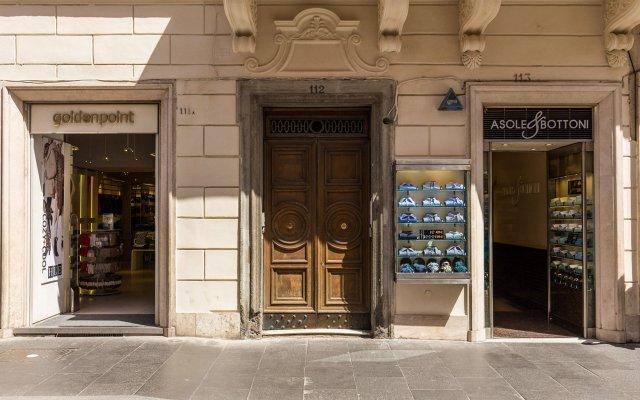 Maison D'Art Boutique Hotel вид на фасад