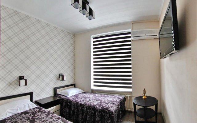 Гостиница Априори комната для гостей