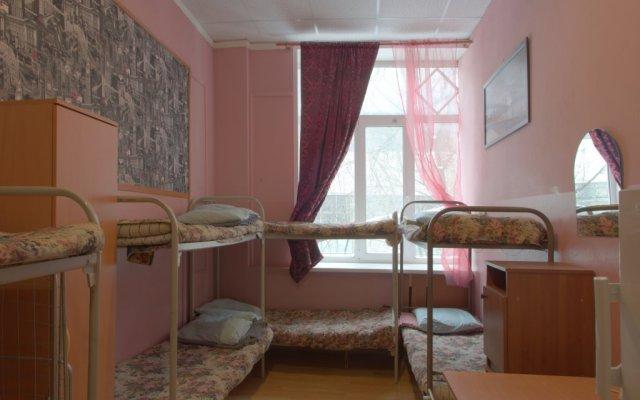 Гостиница Aral Aviamotornay Hostel в Москве отзывы, цены и фото номеров - забронировать гостиницу Aral Aviamotornay Hostel онлайн Москва комната для гостей