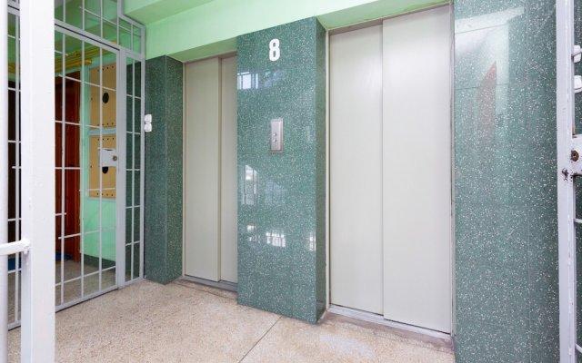 Apartment Warsaw Chalubinskiego 9/44