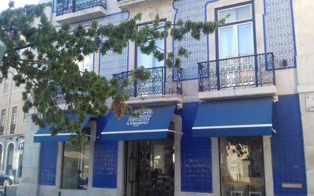 Апартаменты Silva 3 Apartment by Rental4all вид на фасад