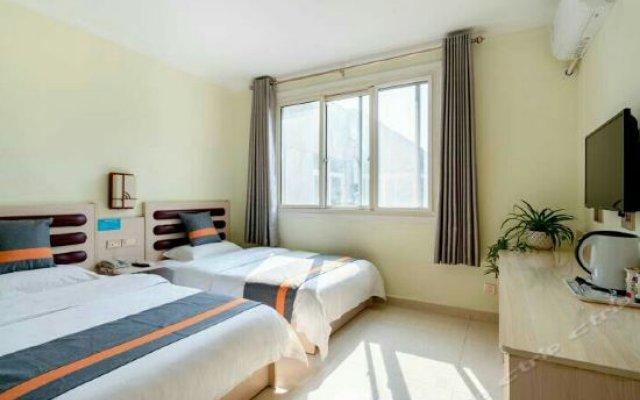 Отель Shunjia Hotel Китай, Сиань - отзывы, цены и фото номеров - забронировать отель Shunjia Hotel онлайн комната для гостей