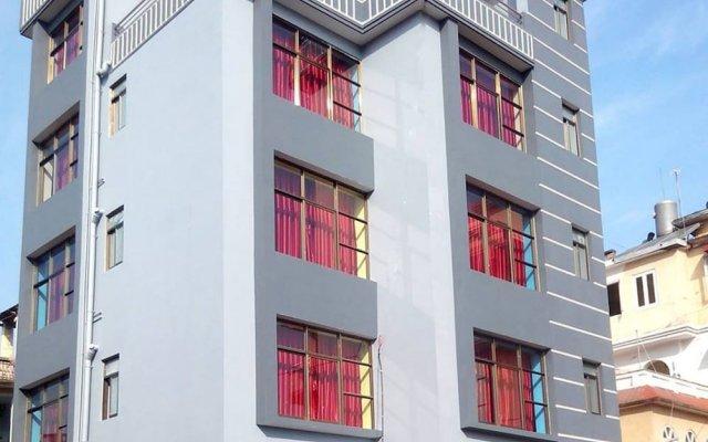 Отель Nana Homes Непал, Катманду - отзывы, цены и фото номеров - забронировать отель Nana Homes онлайн вид на фасад