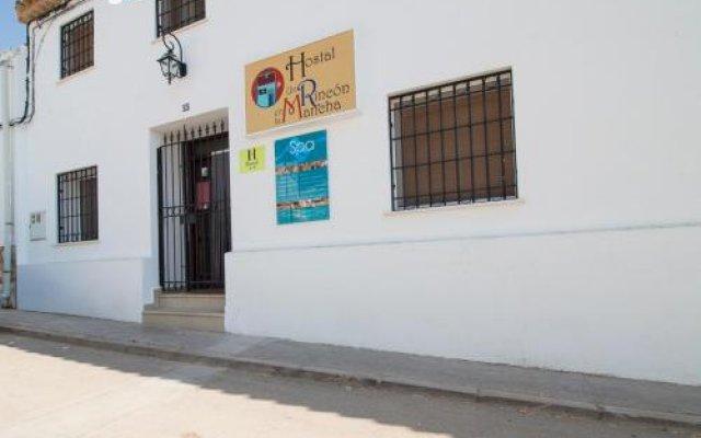 Отель Un Rincón En la Mancha Испания, Саэлисес - отзывы, цены и фото номеров - забронировать отель Un Rincón En la Mancha онлайн