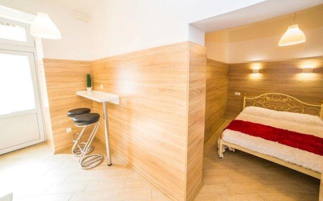 Апартаменты Smart Apartment Teodora 5b комната для гостей
