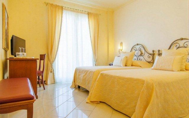 Diamond Hotel And Resort Naxos Taormina Таормина комната для гостей