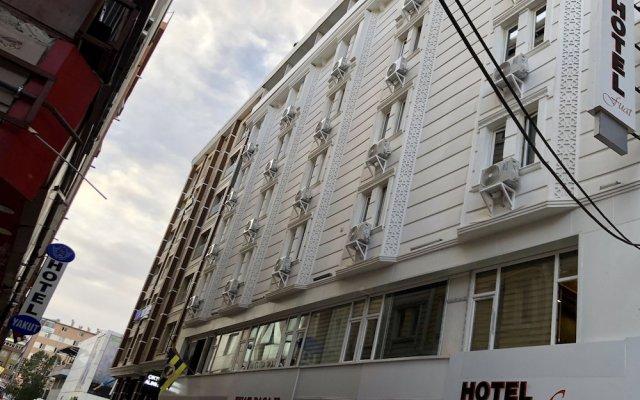 Fuat Турция, Ван - отзывы, цены и фото номеров - забронировать отель Fuat онлайн вид на фасад