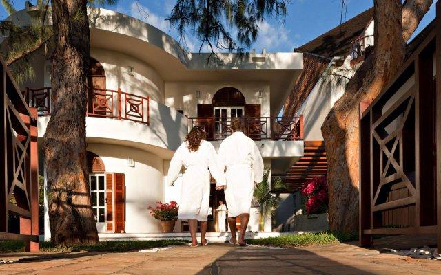 Le Saint Alexis Hotel & Spa