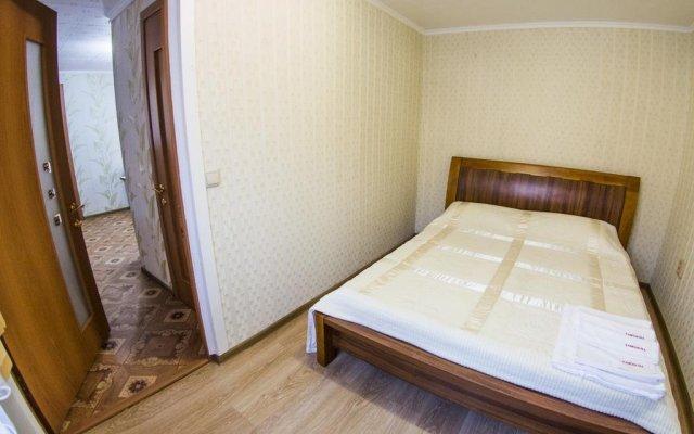 Гостиница Kamchatka Guest House комната для гостей