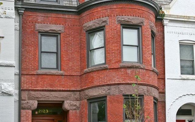 Отель 2123 Northwest Apartment #1015 - 2 Br Apts США, Вашингтон - отзывы, цены и фото номеров - забронировать отель 2123 Northwest Apartment #1015 - 2 Br Apts онлайн вид на фасад