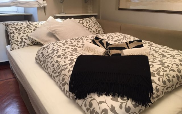 Отель Sleeping Rome Италия, Рим - отзывы, цены и фото номеров - забронировать отель Sleeping Rome онлайн комната для гостей