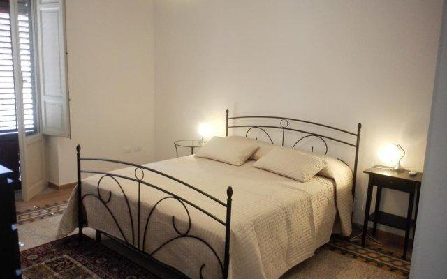 Отель Le Stanze di Ariosto Италия, Палермо - отзывы, цены и фото номеров - забронировать отель Le Stanze di Ariosto онлайн комната для гостей