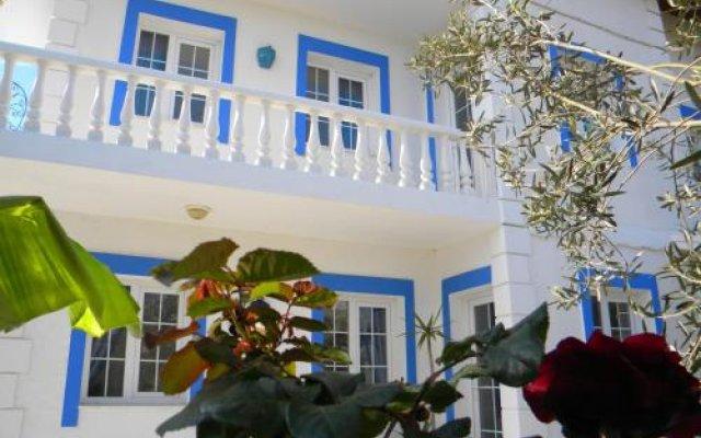 Temucin Hotel Турция, Чешме - отзывы, цены и фото номеров - забронировать отель Temucin Hotel онлайн вид на фасад