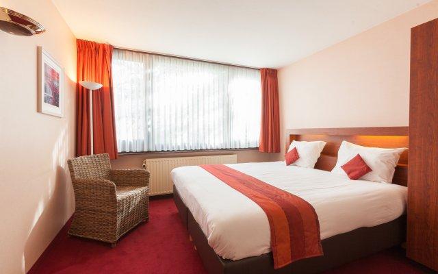 Hotel Olympia 1