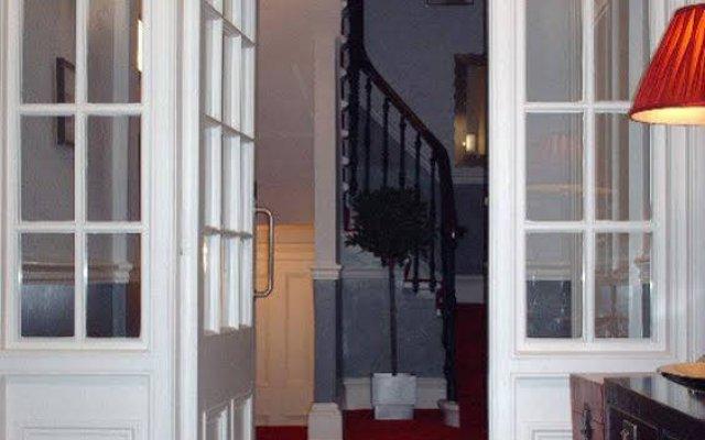 Отель Dreamhouse Apartments Edinburgh West End Великобритания, Эдинбург - отзывы, цены и фото номеров - забронировать отель Dreamhouse Apartments Edinburgh West End онлайн вид на фасад