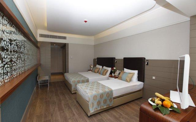Hotel Grand Side - All Inclusive Сиде комната для гостей