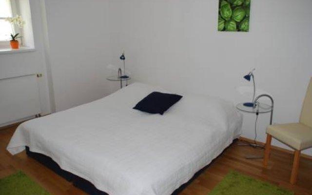 Апартаменты Duschel Apartments Вена комната для гостей