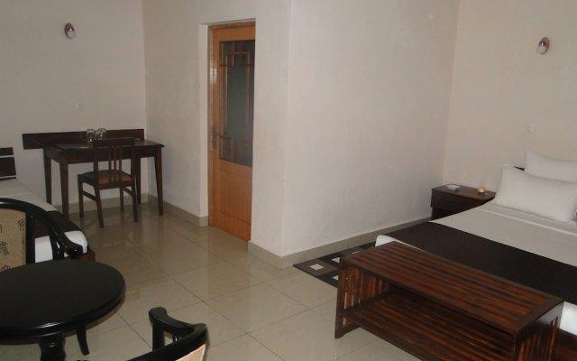 Hotel H1 Tamatave