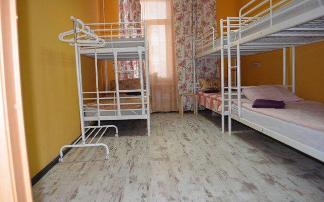 Sleep House Hostel комната для гостей