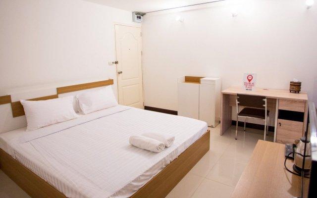 Отель Nida Rooms Ladprao Plaza 189 Таиланд, Бангкок - отзывы, цены и фото номеров - забронировать отель Nida Rooms Ladprao Plaza 189 онлайн комната для гостей