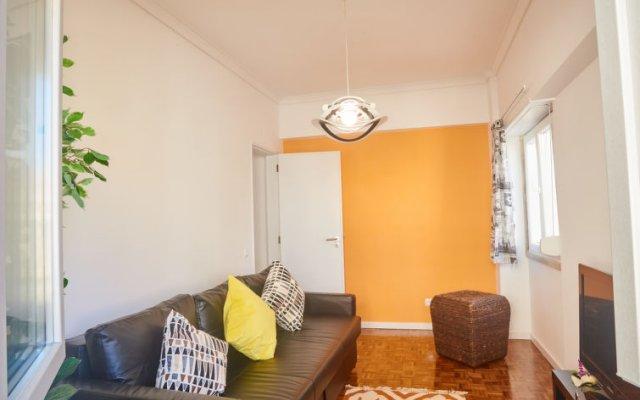 Отель Aliança комната для гостей
