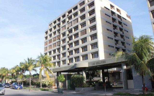 Apartamento Los Geranios